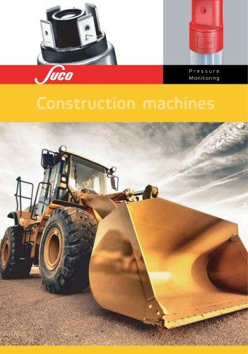 SUCO Construction Machines