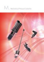 SUCO Group  | Mechanical Pressure Switches
