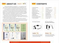 Wenzhou Sanhe Measuring Instrument Co.,Ltd