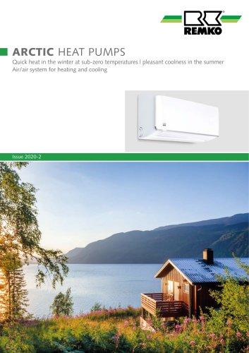 Arctic Heatpumps