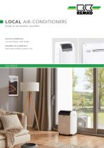 LOCAL AIR-CONDITIONERS