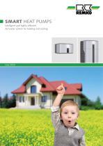 Smart Heatpumps