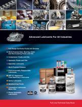 Lubriplate Full Line Data Book