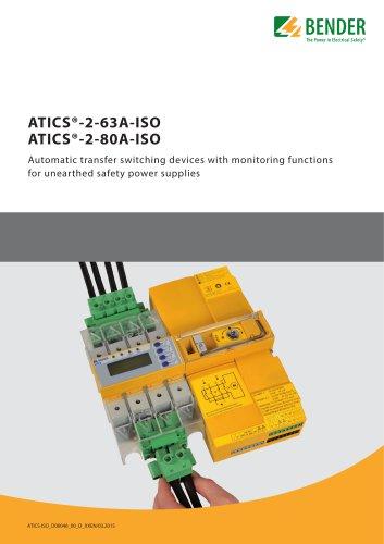 ATICS®-…-ISO