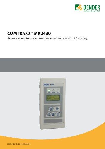 COMTRAXX® MK2430