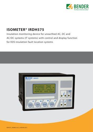 ISOMETER® IRDH575