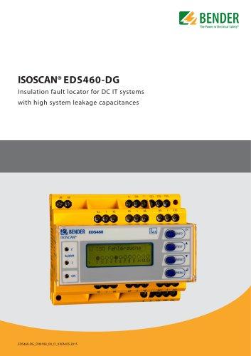 ISOSCAN® EDS460-DG
