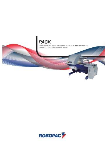 PACK 6050 M