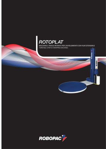 ROTOPLAT 107 FRD/TP 107 FRD
