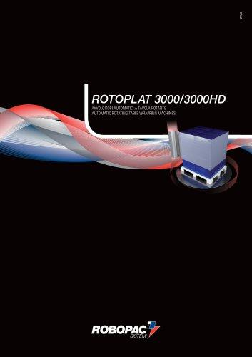 ROTOPLAT 3000/ROTOPLAT 3000 HD