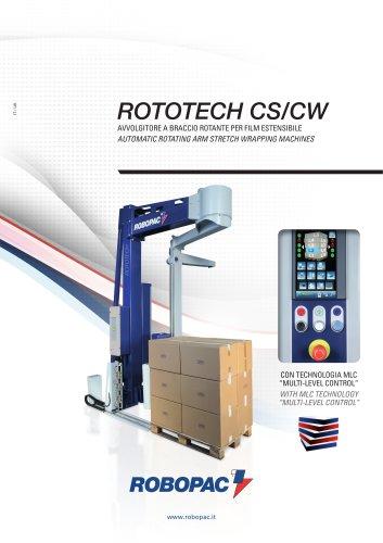 Rototech CSCW