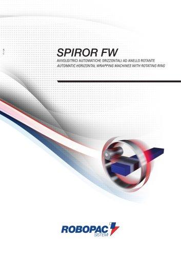 SPIROR FW