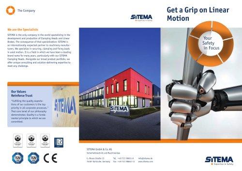 SITEMA Applications