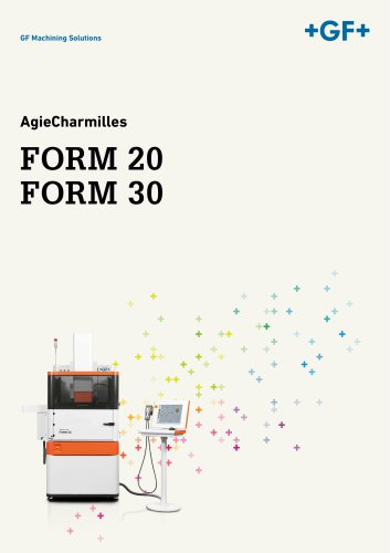 FORM 20 FORM 30