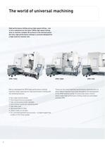 High Performance Machine (HPM) Brochure - 4