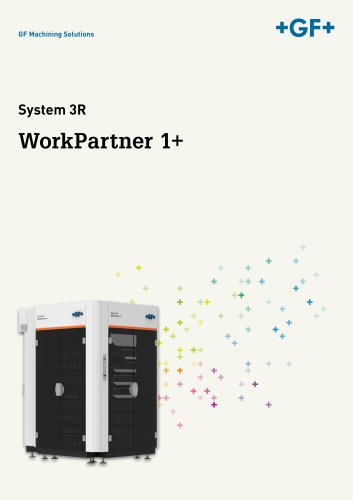WorkPartner 1+