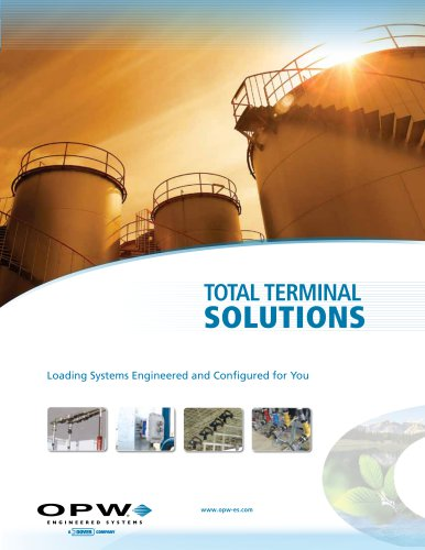 TOTAL TERMINALSOLUTIONS