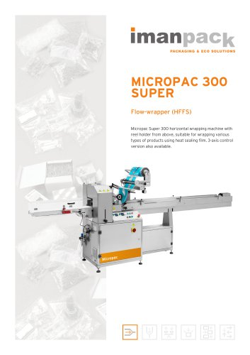 MICROPAC 300 SUPER