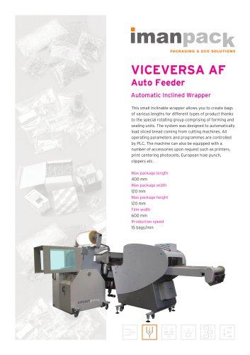 Viceversa AF Auto Feeder