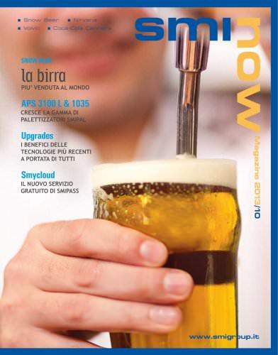 Smi Now magazine 10/2013