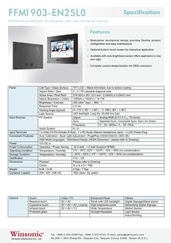 FFM1903-EN25L0
