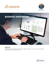 Business Innovation - 1