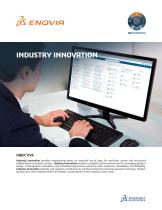 INDUSTRY INNOVATION - 1