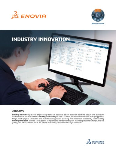 INDUSTRY INNOVATION