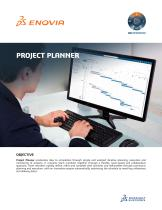 PROJECT PLANNER - 1