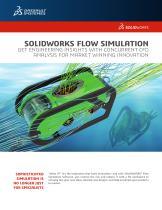 SOLIDWORKS Flow Simulation - 1