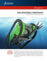 SOLIDWORKS Premium - 1