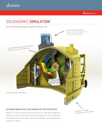 SOLIDWORKS SIMULATION 2010