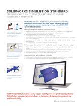 SolidWorks Simulation - 2