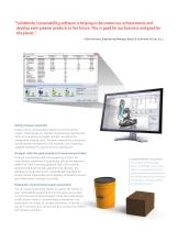 SolidWorks Sustainability - 3