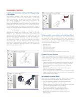 SOLIDWORKS Technical Communication Data Sheet - 2
