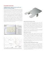 SOLIDWORKS Technical Communication Data Sheet - 3