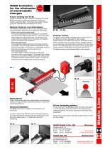 Ionizing unit EI SL