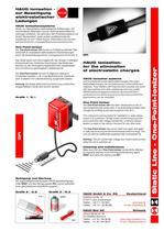 One-Point-Ionizer OPI