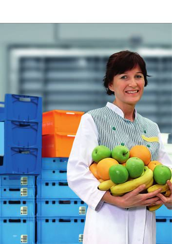 Food Industry and Catering