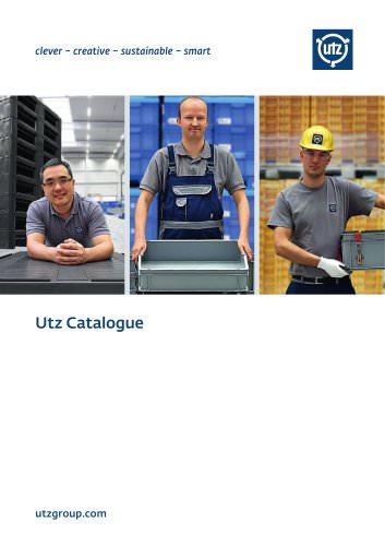Utz Catalogue