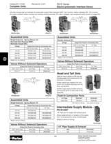 Telepneumatic PS1E Series - 4