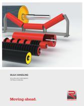 BULK Handling rollers