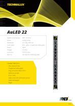 AuLED 22