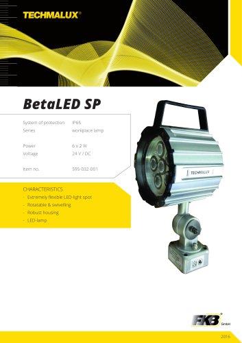 BetaLED SP