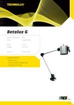 BETALUX G