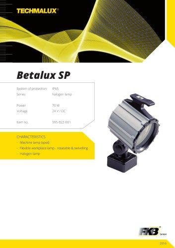 BETALUX SP