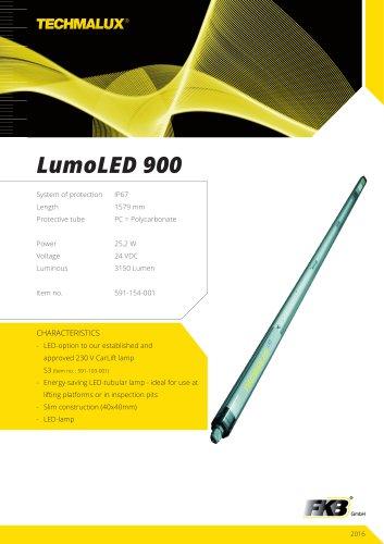 LumoLED 900