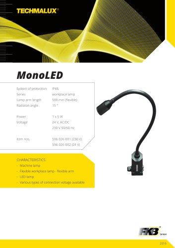 MonoLED