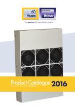 Dr. Neumann Cabinet Cooler 2016