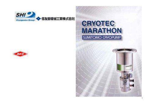 Cryotec Marathon